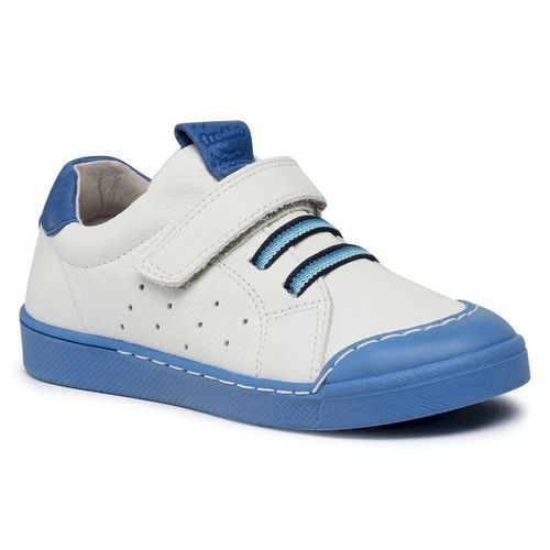 Sneakersy FRODDO - G2130231-1 D White/Blue