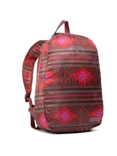 Billabong Plecak Adiv Packable Backpa U9BP04BIF0 Brązowy