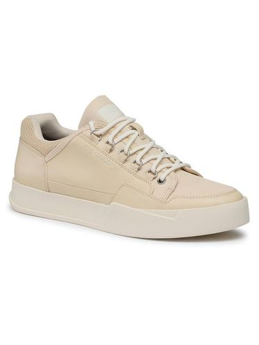 G-Star Raw Sneakersy Rackam Vodan Low D14241-B698-205 Beżowy