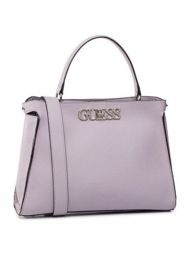 Guess Torebka Uptown Chic (VG) HWVG73 01060 Fioletowy