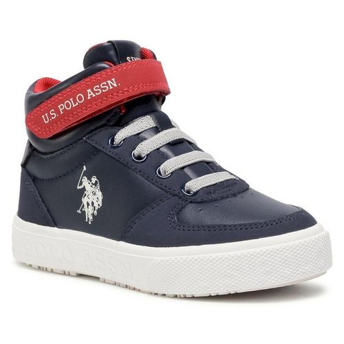 Sneakersy U.S. POLO ASSN. - Charlie MAREB4063W0/YH1 M Dkbl