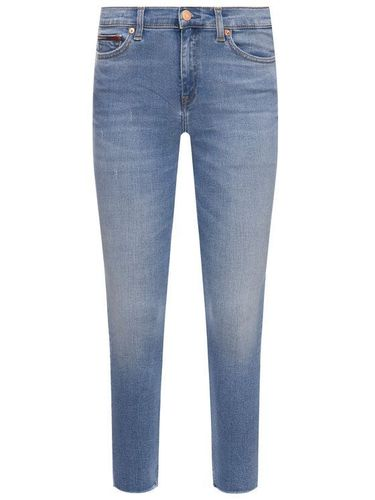 Tommy Jeans jeansy_skinny_fit Nora DW0DW07512 Skinny Fit