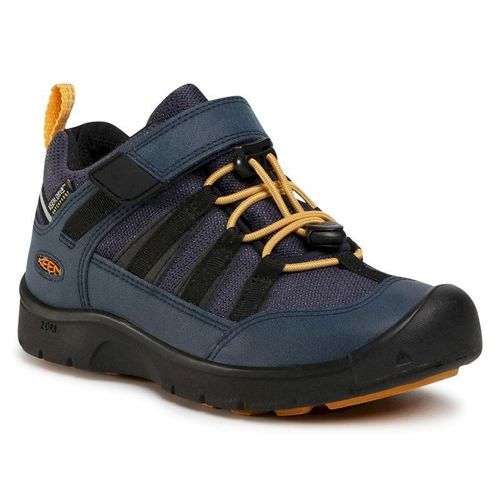 Trekkingi KEEN - Hikeport 2 Low Wp 1023286 Blue Nights/Sunflower