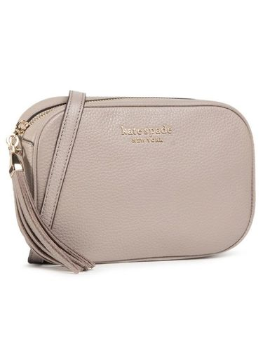 Kate Spade Torebka Medium Camera Bag PXR00357 Beżowy