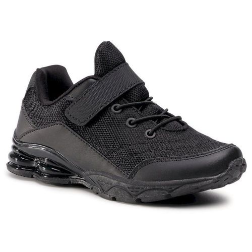 Sneakersy SPRANDI - CP40-9604Z Black