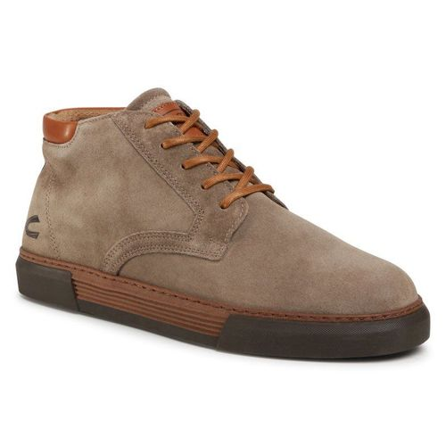 Sneakersy CAMEL ACTIVE - Bayland 21243295 Taupe C24