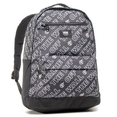 Plecak VANS - Startle Backpack VN0A4MPHZXH1 Black