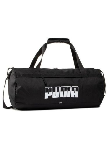 Puma Torba Plus Sports Bag II 076904 01 Czarny