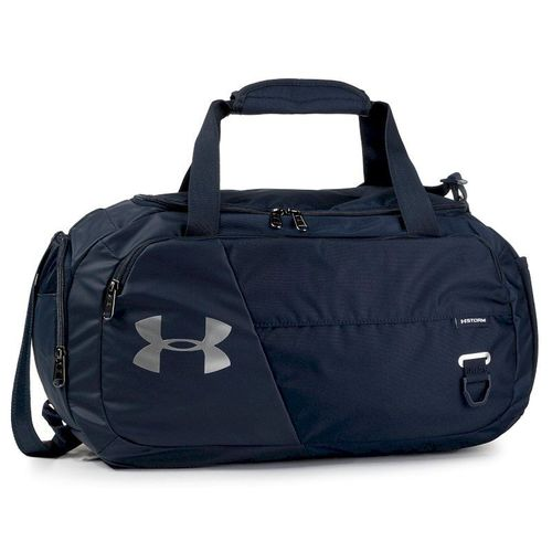 Torba UNDER ARMOUR - Undeniable Duffel 4.0 XS 1342655 408