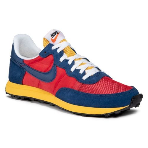 Buty NIKE - Challenger Og CW7645 600 University Red/Coastal Blue