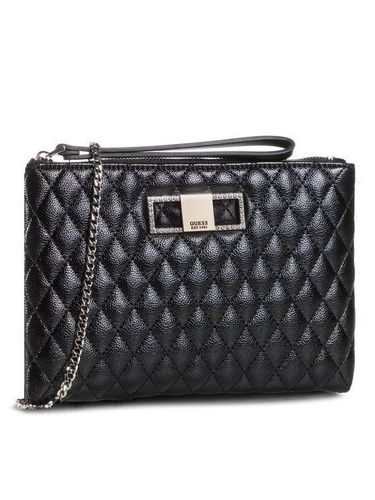 Guess Torebka Dinner Date (MG) Evening Bags HWMG77 53690 Czarny