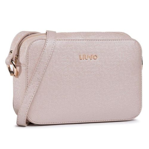 Torebka LIU JO - S Crossbody AA1174 E0087 Light Gold 90048