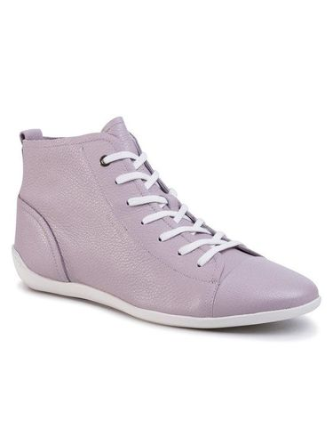 Gino Rossi Sneakersy Elia DTG952-631-0018-8500-0 Fioletowy