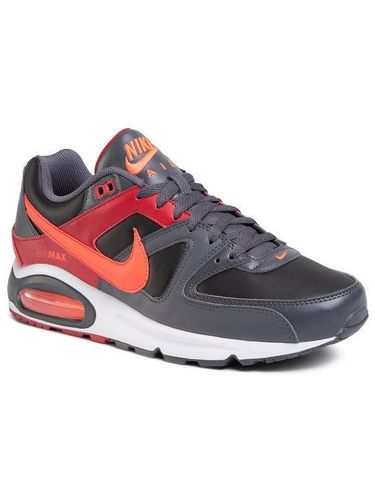 Nike Buty Air Max Command 629993 051 Szary