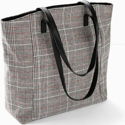 Shopper bag bonprix wielokolorowy