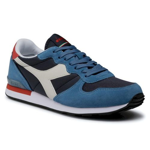 Sneakersy DIADORA - Camaro 501.159886 01 C6360 Blue Nights/Copen Blue