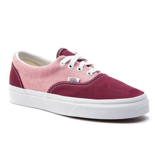 Tenisówki VANS - Era VN0A38FRVLR1 (Chembray) Canvas Port Ro