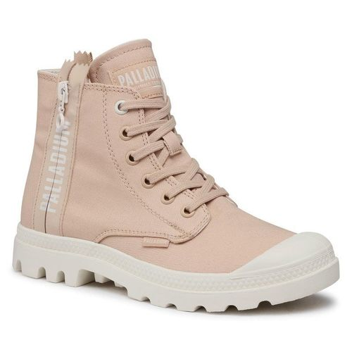 Trapery PALLADIUM - Pampa Bz Cvs W 97084-278-M Nude Light