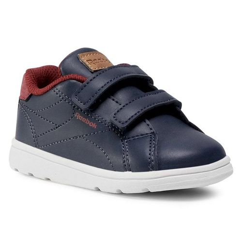 Buty Reebok - Royal Complete Cln 2. FX0436 Conavy/Trired/White