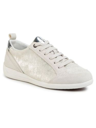 Geox Sneakersy D Myria A D0268A 07722 C0628 Szary