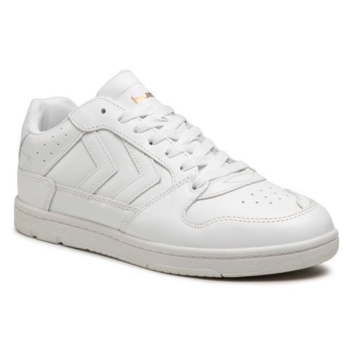 Sneakersy HUMMEL - Power Play 206324-9001 White