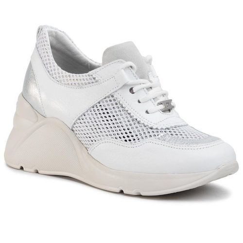 Sneakersy HISPANITAS - Tokio HV09964 White
