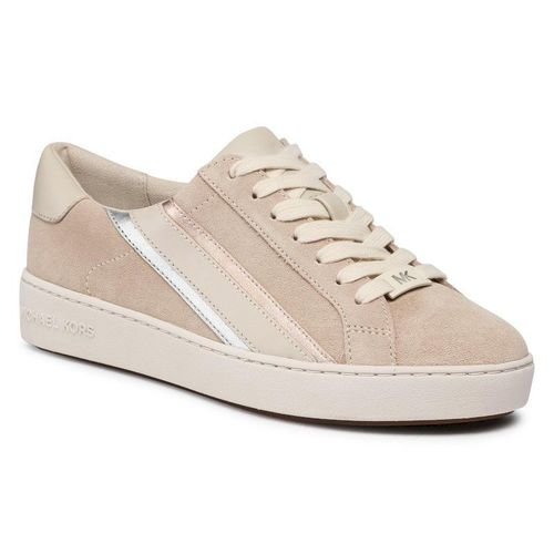 Sneakersy MICHAEL MICHAEL KORS - Slade Lace Up 43R1SLFS1S Light Sand