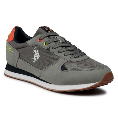 Sneakersy U.S. POLO ASSN. - Wily WILYS4096S1/HM1 Grey