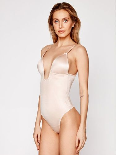 SPANX Body Suit Your Fancy 10206R Beżowy
