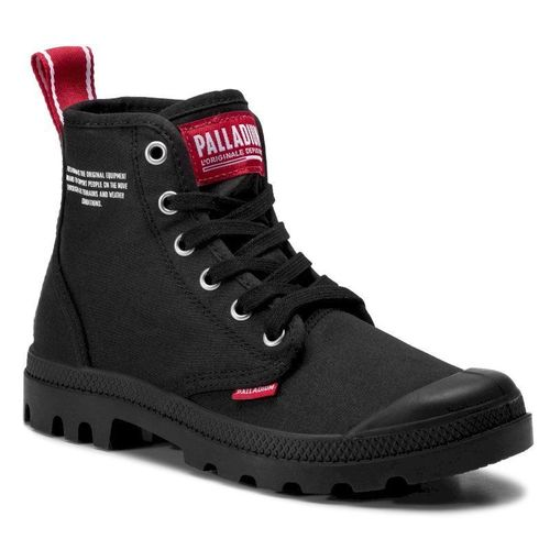 Trapery PALLADIUM - Pampa Hi Dare 76258-008-M Black