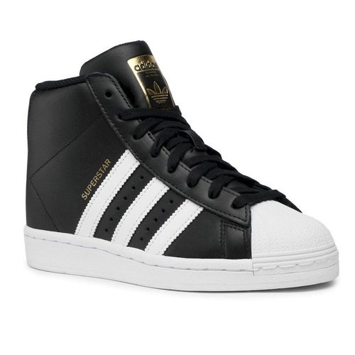 Buty adidas - Superstar Up W FW0117 Cblack/Ftwwht/Goldmt
