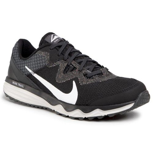 Buty NIKE - Juniper Trail CW3808 001 Black/White/Dk Smoke Grey
