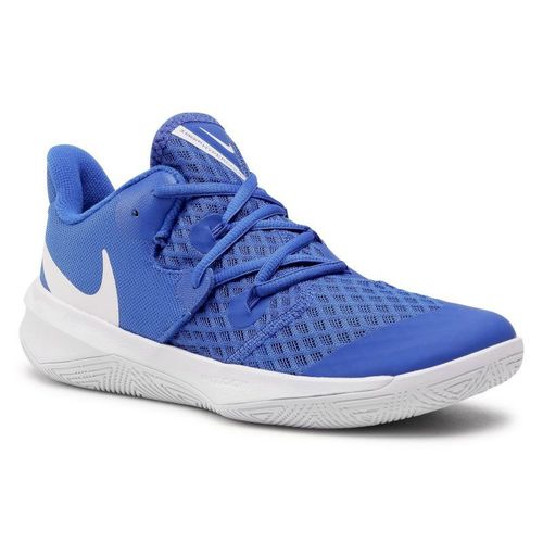 Buty NIKE - Zoom Hyperspeed Court CI2964 410 Game Royal/White