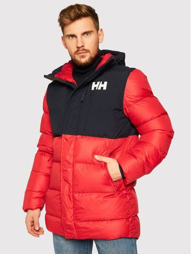 Helly Hansen Kurtka puchowa Active Puffy Long 53522 Granatowy Regular Fit