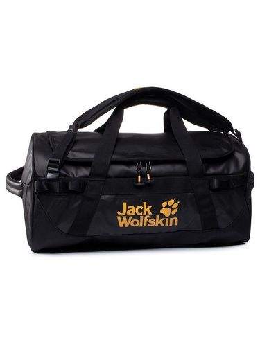 Jack Wolfskin Torba Expedition Trunk 40 2008631 Czarny