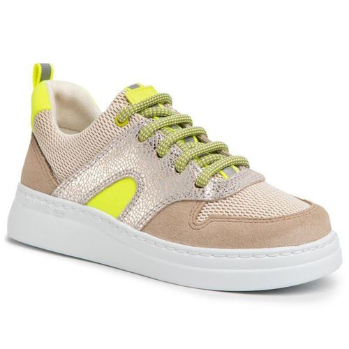 Sneakersy CAMPER - Runner Up Kids K800338-002 S Multicolor