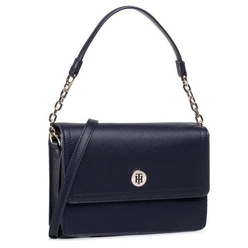 Torebka TOMMY HILFIGER - Honey Shoulder Bag AW0AW08803 CJM