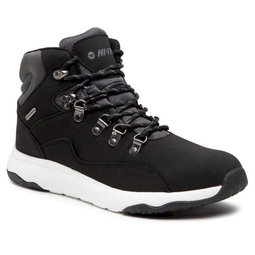 Trekkingi HI-TEC - West Mid Wp AVSAW19-HT-01-Q3 Black/Dark Grey