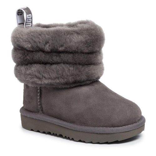 Buty UGG - T Fluff Mini Quilted 1103612T Chrc