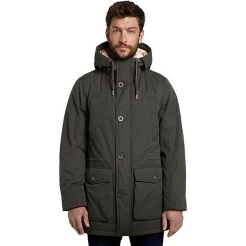 Parka Tom Tailor