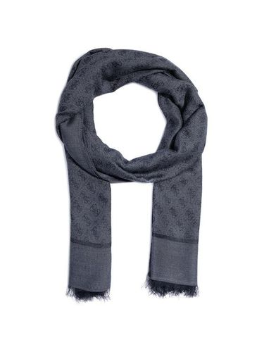 Guess Szal Not Coordinated Scarves AM8748 VIS03 Szary