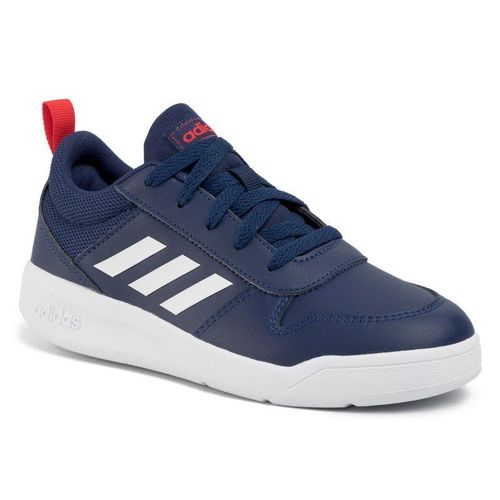 Buty adidas - Tensaur K EF1087 Dkblue/Ftwwht/Actred