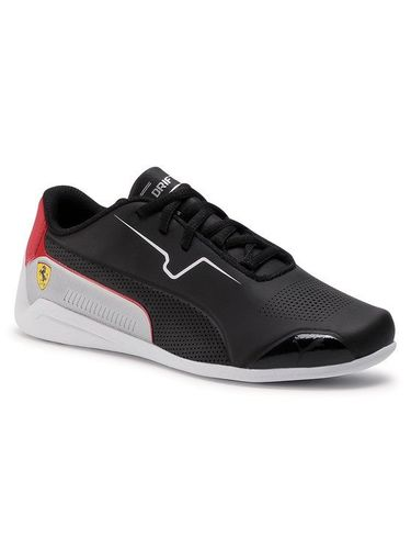 Puma Sneakersy Sf Drift Cat 8 Jr 339970 01 Czarny