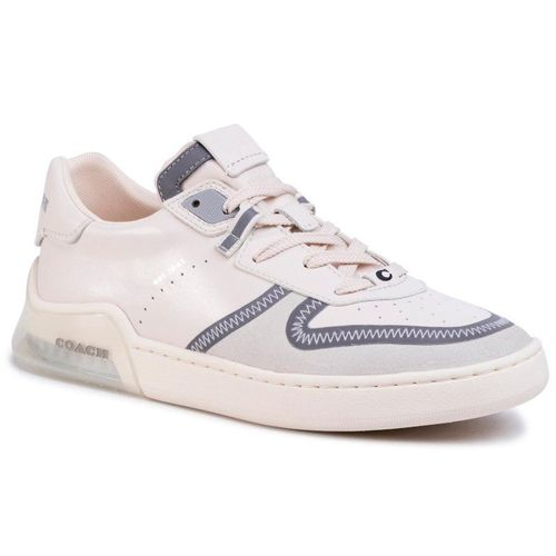 Sneakersy COACH - Ctsly Crt G5016 1001175 Chalk