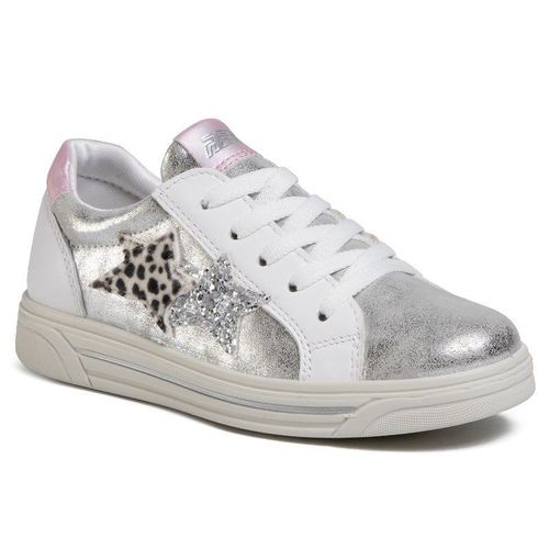 Sneakersy IMAC - 530391 M Silver/Pink 01000/008