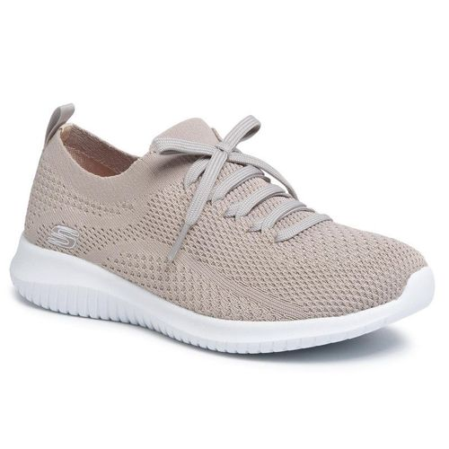 Sneakersy SKECHERS - Statements 12841/TPE Taupe