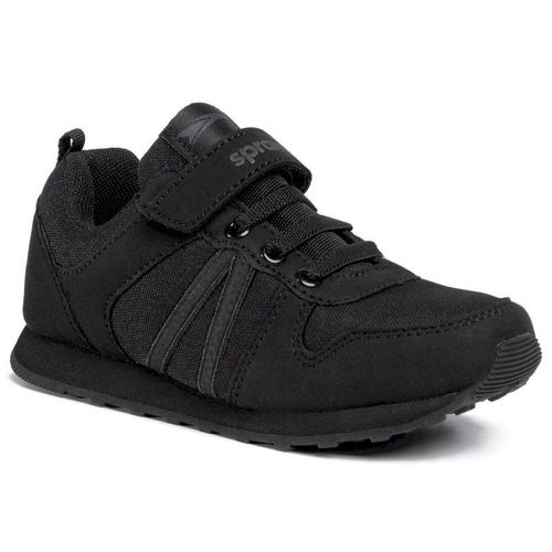 Sneakersy SPRANDI - CP23-15778 Black