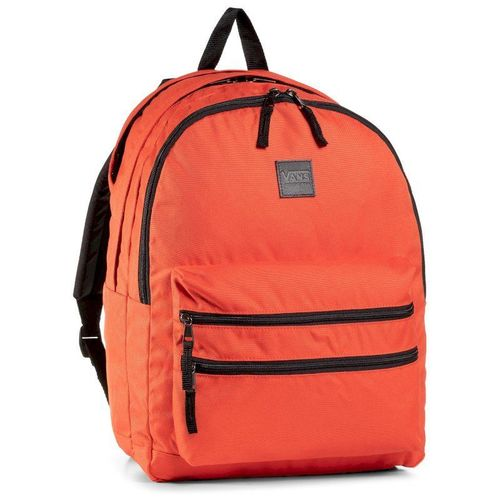 Plecak VANS - Schoolin It Backpack VN0A46ZPPPR1 Paprika 044