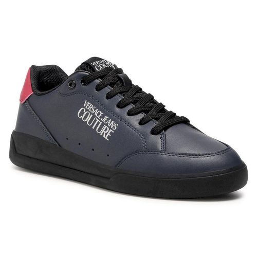 Sneakersy VERSACE JEANS COUTURE - E0YZBSH2 71777 239