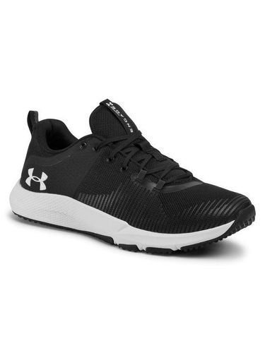 Under Armour Buty Ua Charged Engage 3022616-001 Czarny
